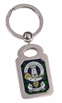 Clan Malcolm Key Chain