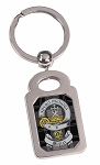 Clan Moffat Key Chain