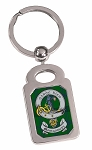 Clan Montgomery Key Chain