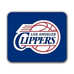 LA Clippers Mouse Pad 9.25