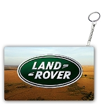 Land Rover (A) Key Chain
