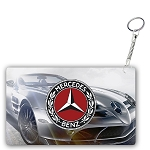 Mercedez Benz (A) Key Chain