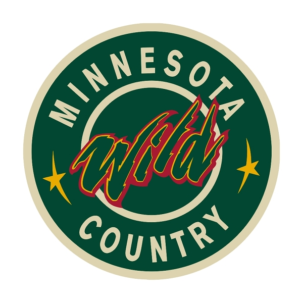 Minnesota Wild (G) Vinyl Decal / Sticker ** 4 Sizes