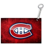 Montreal Canadian Key Chain