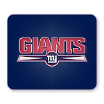 New York Giants Mouse Pad 9.25