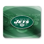 New York Jets Mouse Pad 9.25