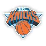 New York Knicks Vinyl Decal / Sticker * 4 Sizes*