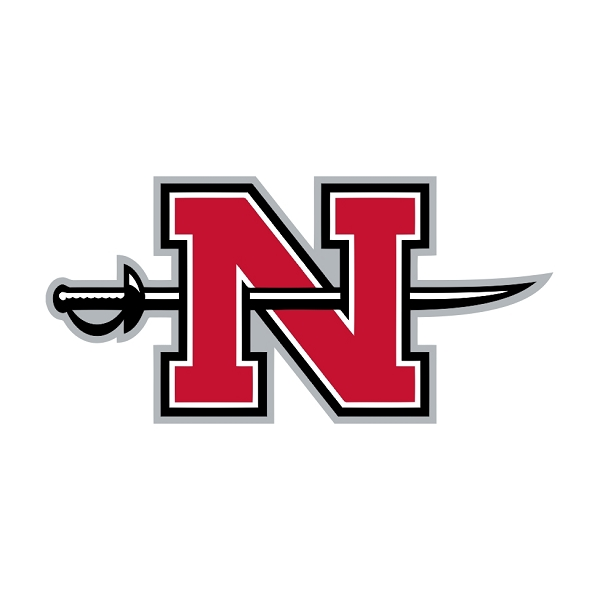 Nicholls State Colonels C Vinyl Die Cut Decal Sticker
