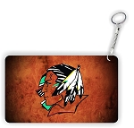 North Dakota Fighting Sioux Key Chain
