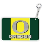 Oregon Ducks Key Chain