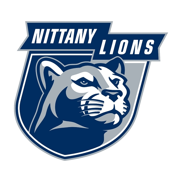 Penn State Nittany Lions C Vinyl Die Cut Decal Sticker
