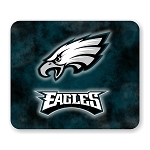 Philadelphia Eagles Mouse Pad 9.25
