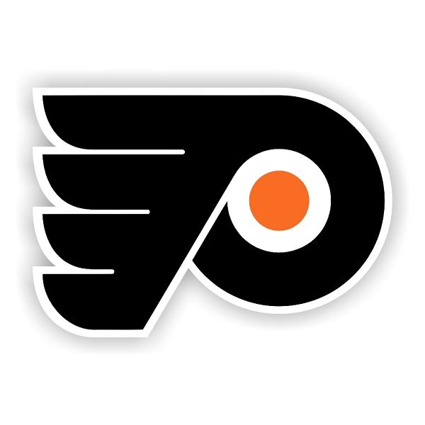 Philadelphia Flyers A Vinyl Decal Sticker 4 Sizes