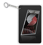 Portland Trailblazers Key Chain
