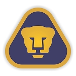 Pumas UNAM Universidad Soccer Mexico Vinyl Die-Cut Decal / Sticker ** 4 Sizes **