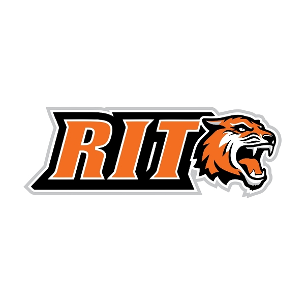 Rit Tigers Rochester Institute Of Technology B Vinyl Die Cut Decal Sticker 4