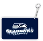 Seattle Seahawks Key Chain