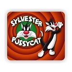 Silvester  Mouse Pad  9.25