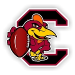 South Carolina Gamecocks (A) Die-cut Vinyl Decal / Sticker ** 4 Sizes **