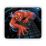Spiderman (A) Mouse Pad  9.25