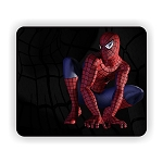 Spiderman (B) Mouse Pad  9.25