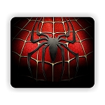 Spiderman (C) Mouse Pad  9.25