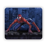 Spiderman (D) Mouse Pad  9.25