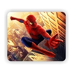 Spiderman (E) Mouse Pad  9.25