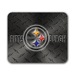 Pittsburgh Steelers (B) Mouse Pad 9.25
