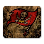 Tampa Bay Buccaneers Mouse Pad 9.25