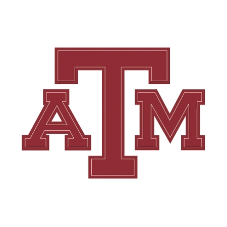 Texas A Amp M Decal Sticker 4 Sizes