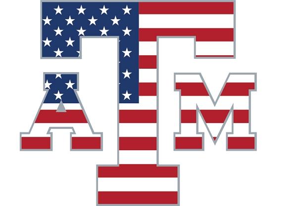 Texas A Amp M Aggies H Die Cut Decal 4 Sizes