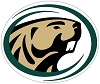 Bemidji State Beavers (BSU) Die-cut Vinyl Decal / Sticker ** 4 Sizes **