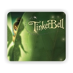 Tinkerbell Mouse Pad  9.25