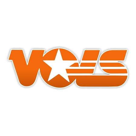 University Of Tennessee Volunteers Quot Vols Quot B Die Cut