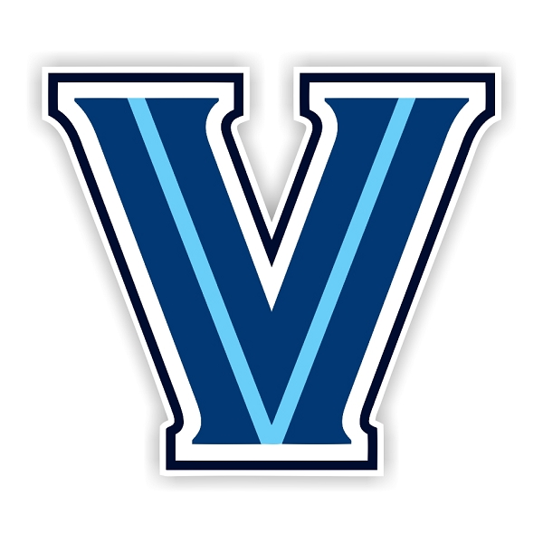 Villanova Wildcats A Vinyl Die Cut Decal Sticker 4