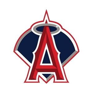 Anaheim Angels Vinyl Die-Cut Decal / Sticker ** 4 Sizes **