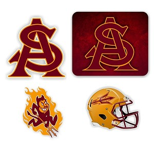 Arizona State Sun Devils Gift Package