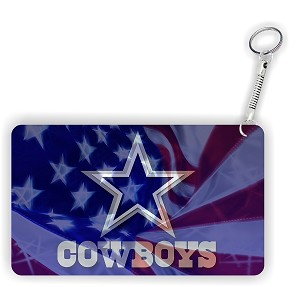 Dallas Cowboys Key Chain