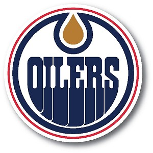 Edmonton Oilers Vinyl Decal / Sticker * 4 Sizes*