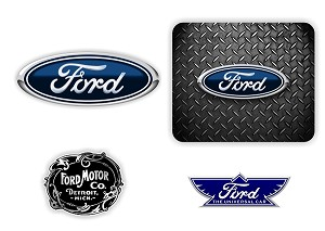 Ford Gift Package