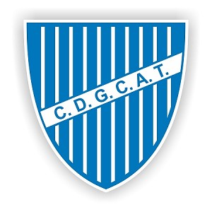 Godoy Cruz Argentina Soccer Vinyl Die-Cut Decal / Sticker 4 Sizes