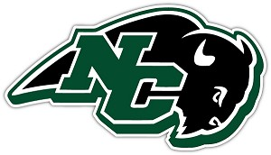 Nichols College Bison ** 4 Sizes **