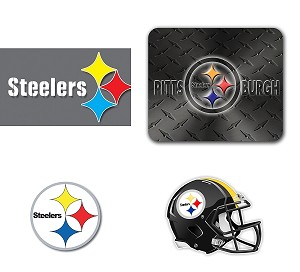 Pittsburgh Steelers Gift Package