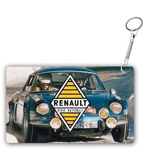 Renault (A) Key Chain