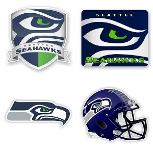 Seattle Seahawks Gift Package