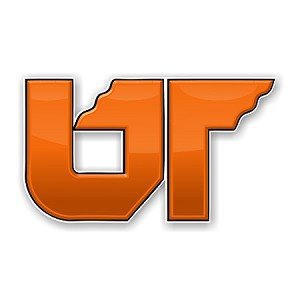 University of Tennessee (UT) Die-Cut Decal ** 4 Sizes **